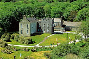 Derrynane House, National Historic Park