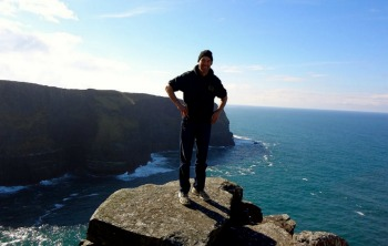 Doolin Cliff Walk