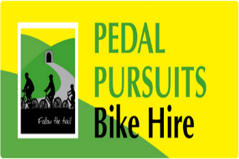 Pedal Pursuits Bike Hire