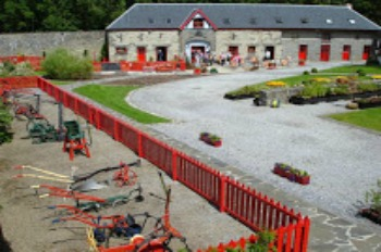 Vandeleur Walled Gardens Kilrush