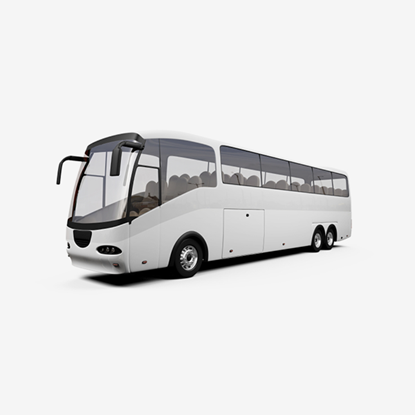 Picture of Coaches and Minibuses