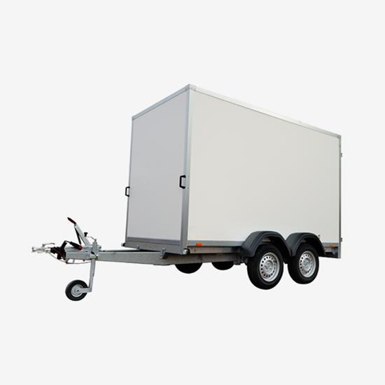 Picture of Trailer Or Caravan